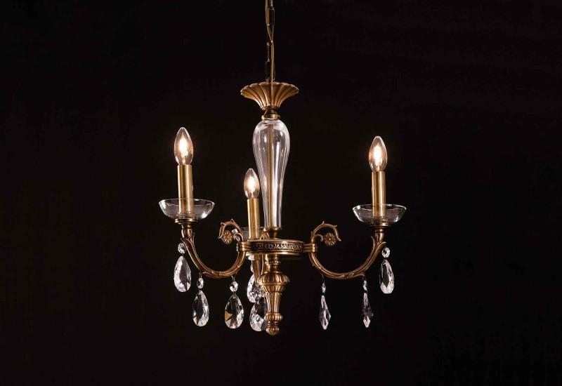 107 / 3L - Crystal Lighting