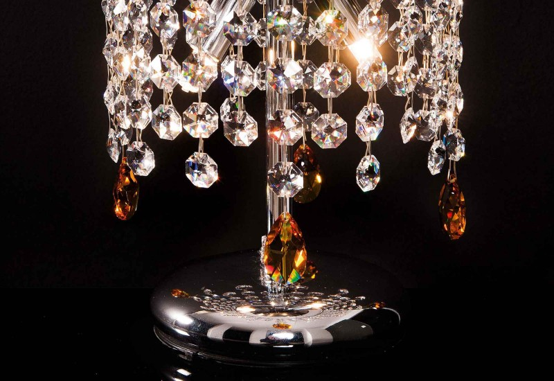 743 / TL - Crystal Lighting