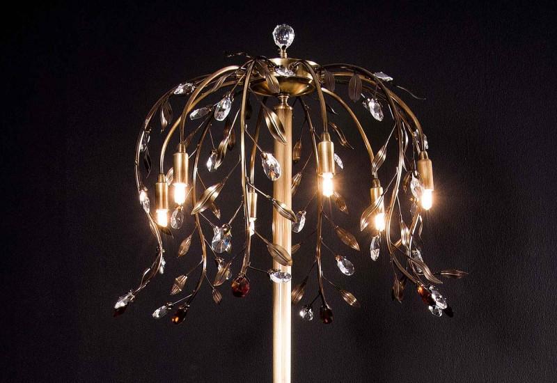 109 / FL - Crystal Lighting