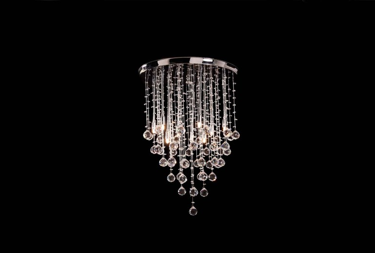 729 / 50C  - Crystal Lighting