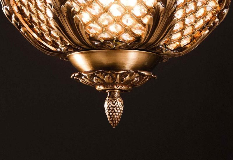 716 / 6C - Crystal Lighting