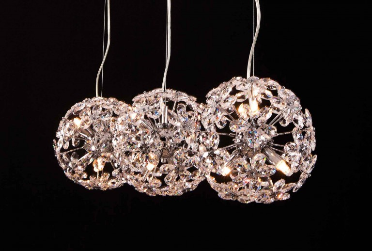 740 / PL - Crystal Lighting