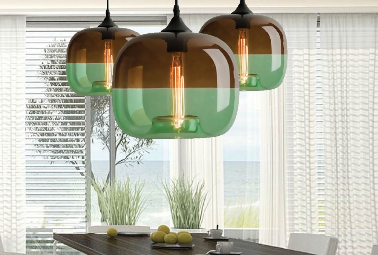 1574 - Pendant Lighting