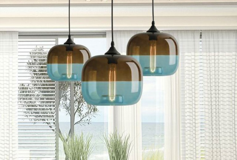 1575 - Pendant Lighting