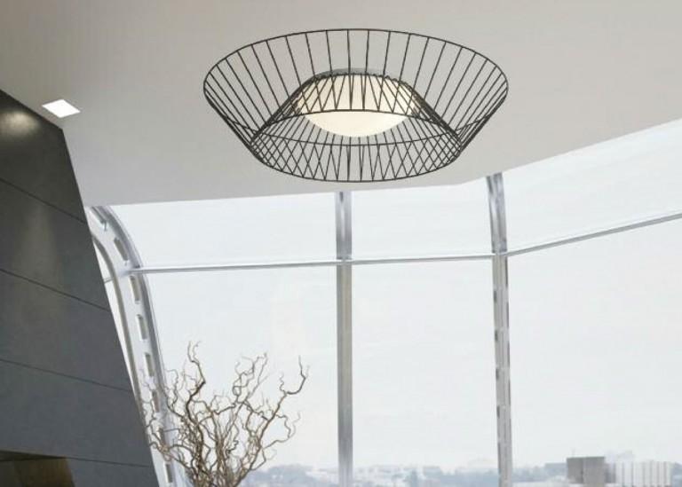 1546 3L - Φωτιστικό Οροφής