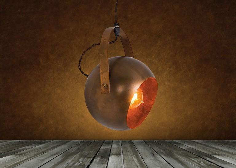 16125 - Φωτιστικό Κρεμαστό
