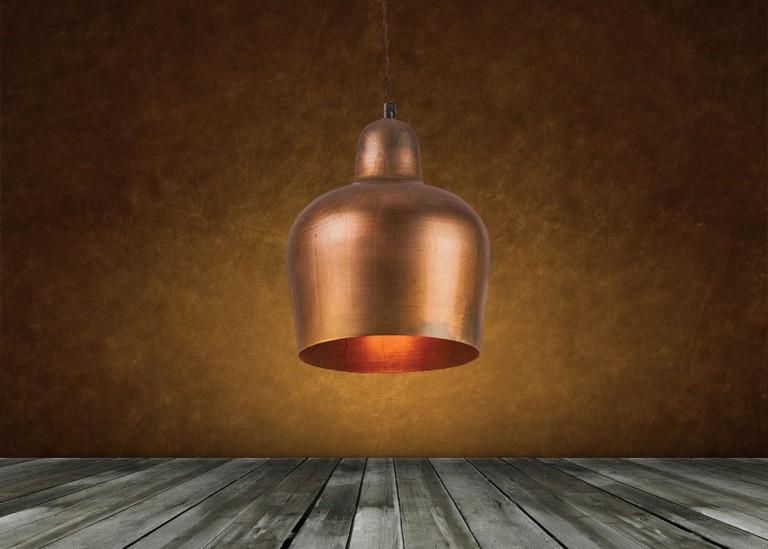 16126 - Φωτιστικό Κρεμαστό