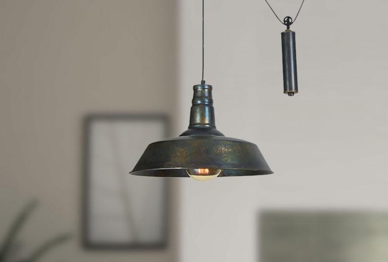 16129 - Pendant Lighting
