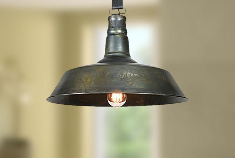 16132 - Pendant Lighting