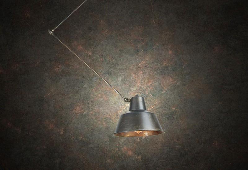 16135 - Φωτιστικό Κρεμαστό