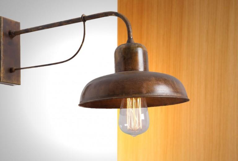 1590 - Wall Light
