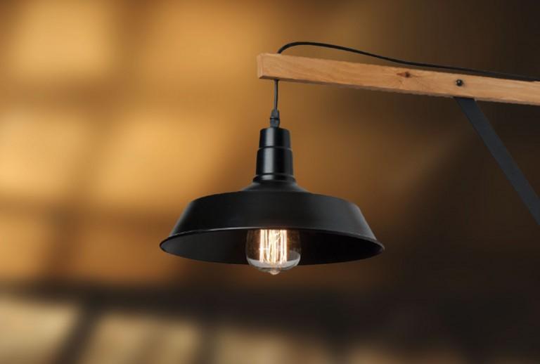 1591 - Wall Light