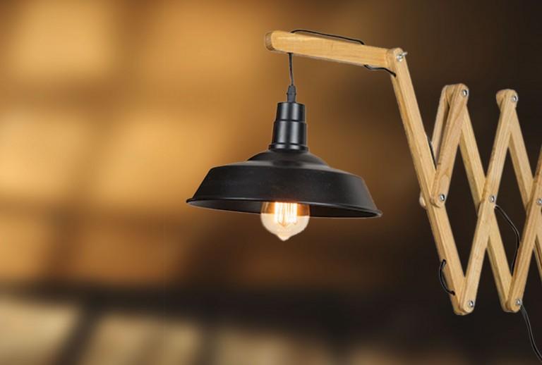 16166 - Wall Light
