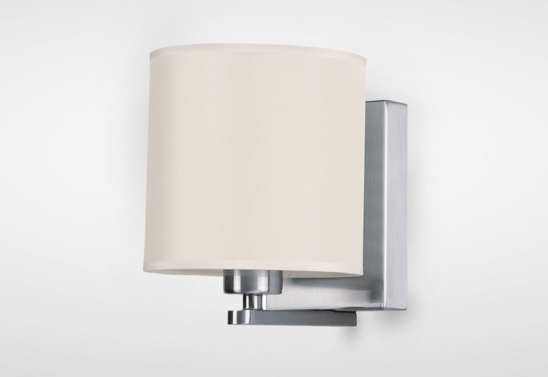 H-22 - Wall Light with Shade