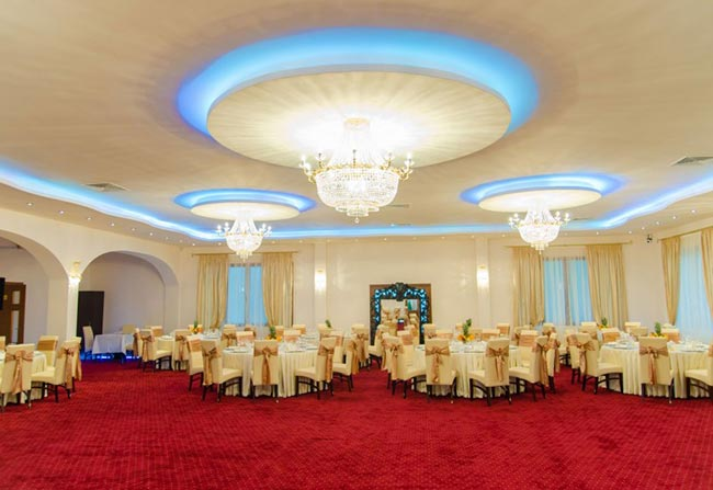 Wedding Hall Romania