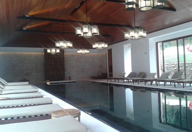 Hotel - Spa Montenegro