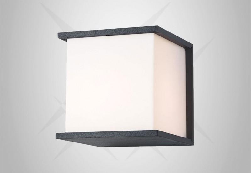E 127 - Outdoor Wall Lamp