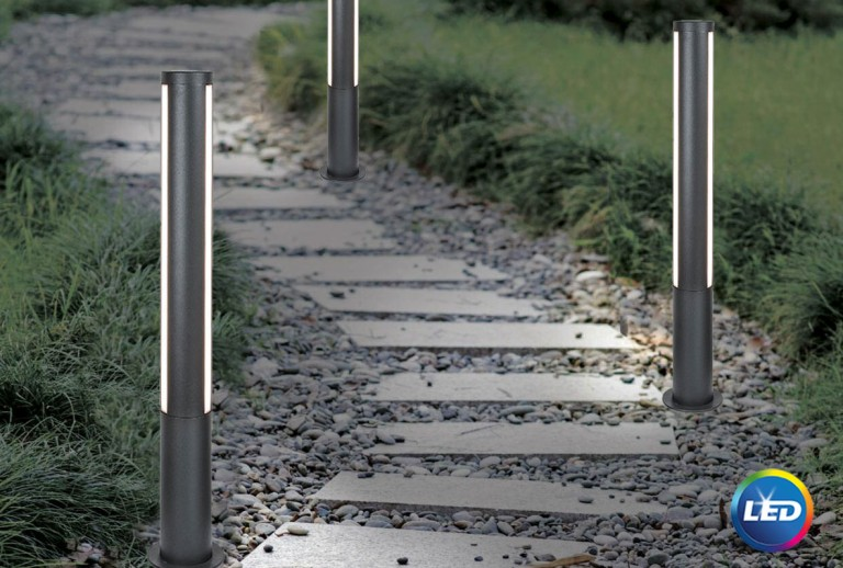 E 134 - Outdoor LED Bollard light