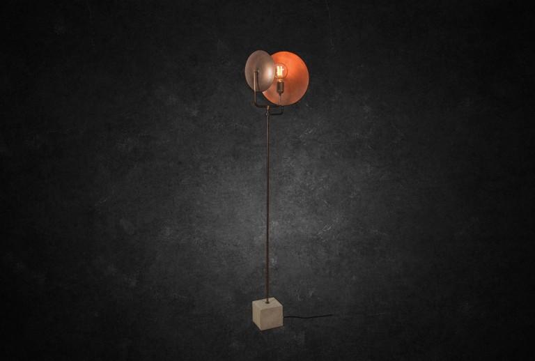 17134 - Floor Lamp