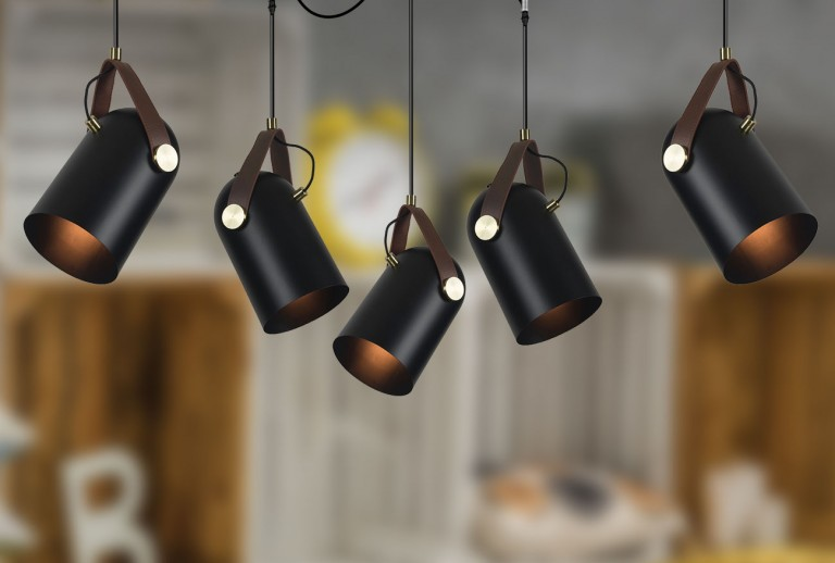 17154 - Pendant Lighting