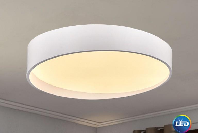 17015 - LED Πλαφονιέρα