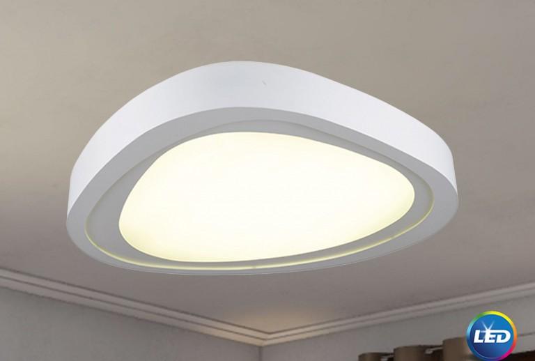 17019 - LED Πλαφονιέρα