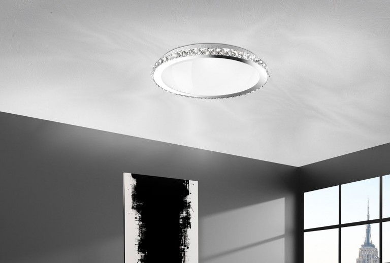 335 - 7311403 - Ceiling Lighting
