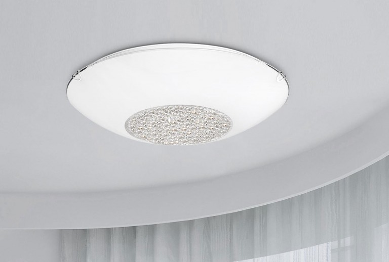335 - 6311802 -Crystal Ceiling Lighting