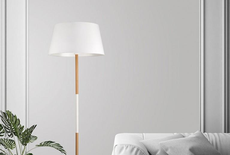 335 - 7605184 - Floor Lamp