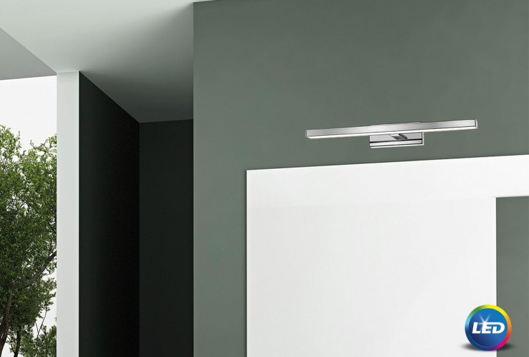 335 - 787001 - Bathroom Wall Lighting