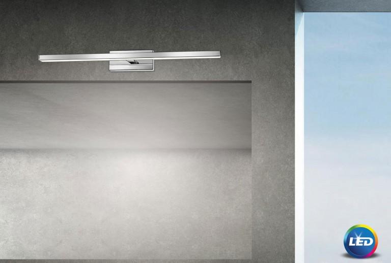335 - 787002 - Φωτιστικό Απλίκα Μπάνιου