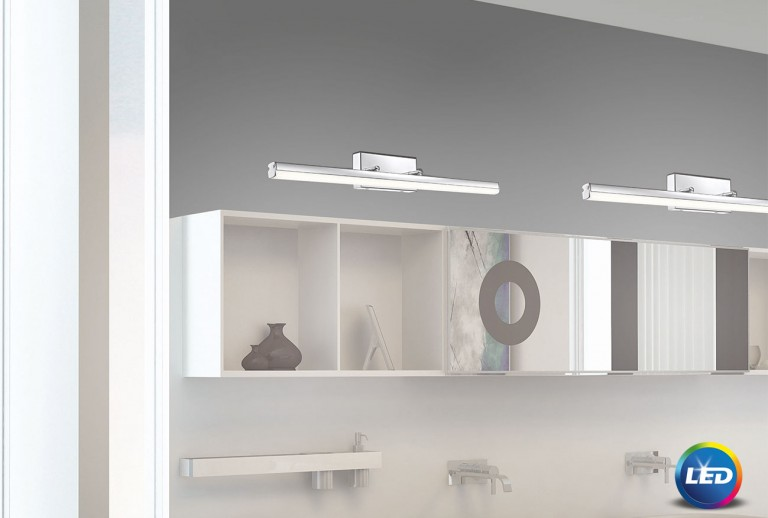 335 - 787006 - Bathroom Wall Lighting