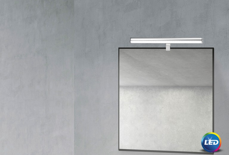335 - 787007 - Bathroom Wall Lighting