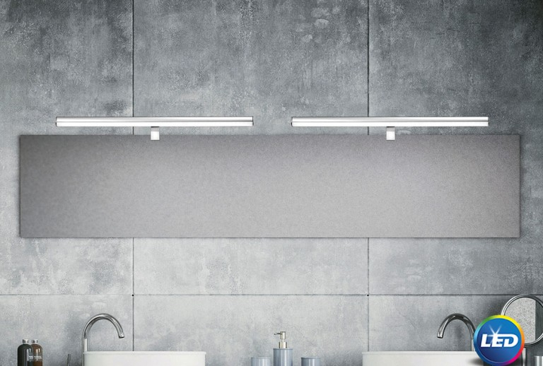 335 - 787008 - Bathroom Wall Lighting