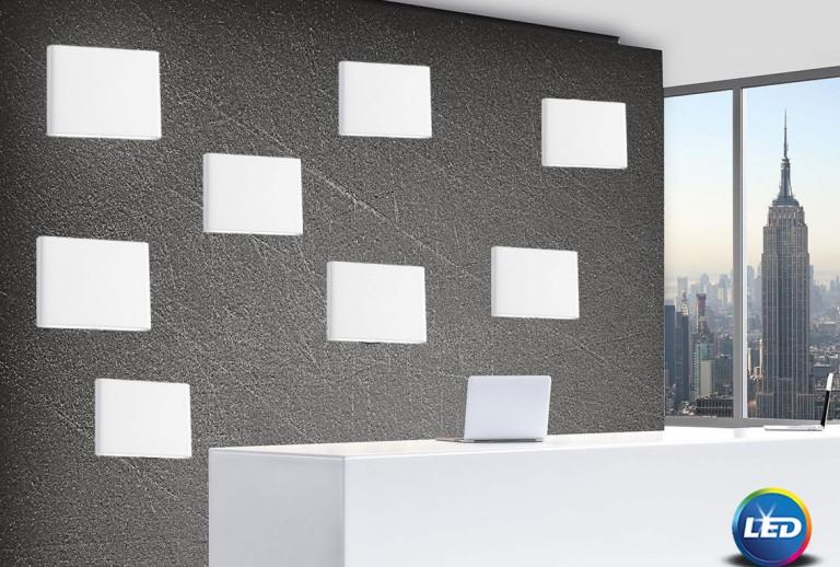 335 - 712042 - LED Wall Lighting
