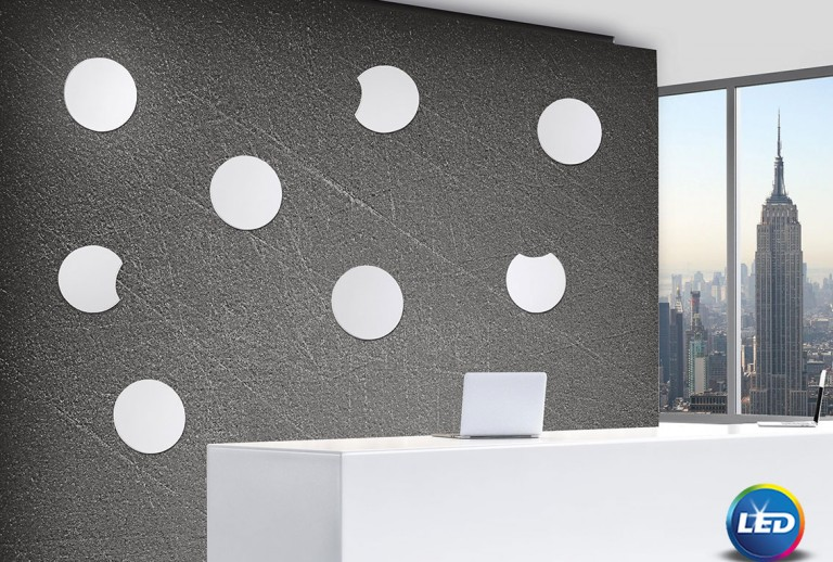 335 - 711008 - LED Wall Lighting