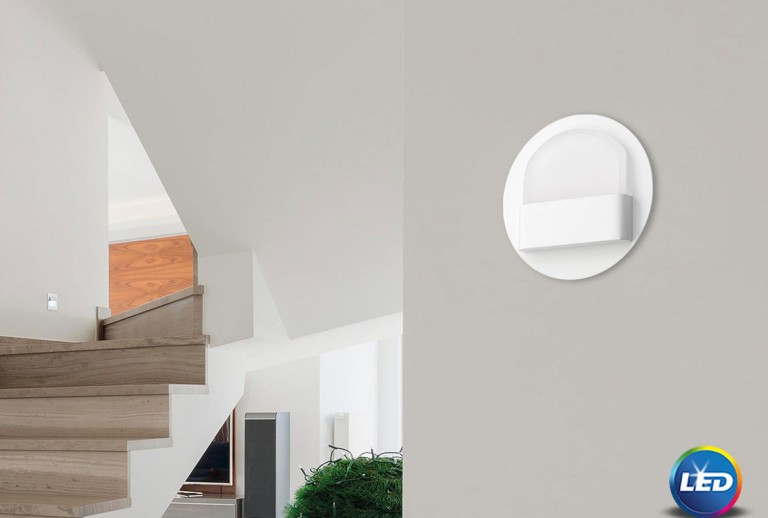 335 - 6161202 - LED Φωτιστικό Απλίκα