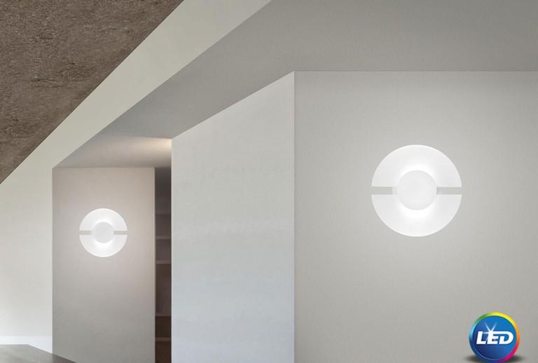 335 - 6161203 - LED Φωτιστικό Απλίκα