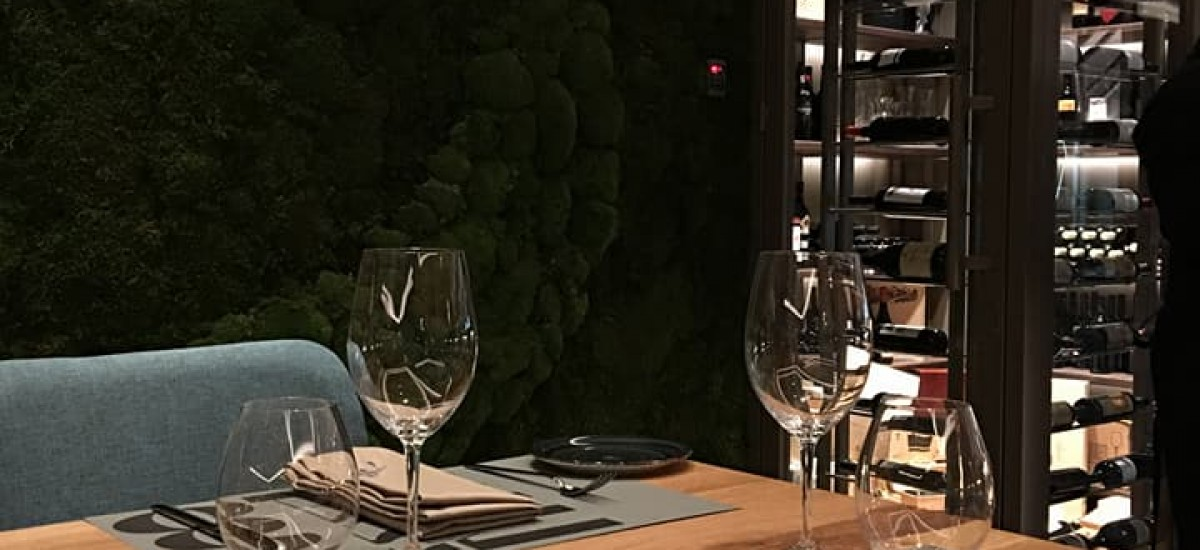 718 Uptown Dine and Wine στο Πανόραμα
