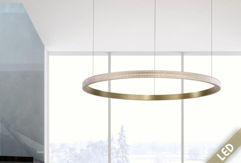 335 - 86016801 - LED Κρεμαστό Φωτιστικό