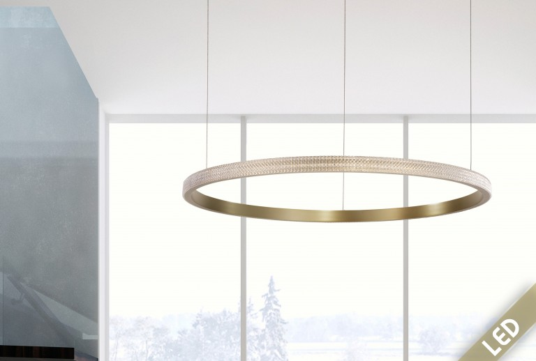 335 - 86016801 - LED Pendant Lighting
