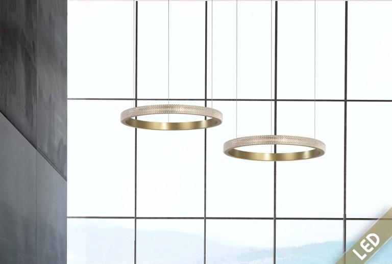 335 - 86016803 - LED Κρεμαστό Φωτιστικό