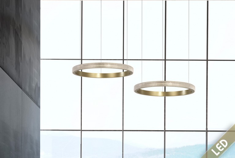 335 - 86016803 - LED Pendant Lighting