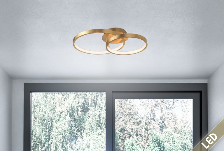 335 - 8100282 - LED Φωτιστικό Οροφής