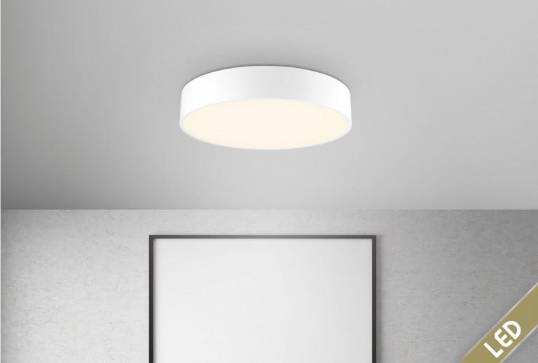 335 - 7165201 - LED Πλαφονιέρα