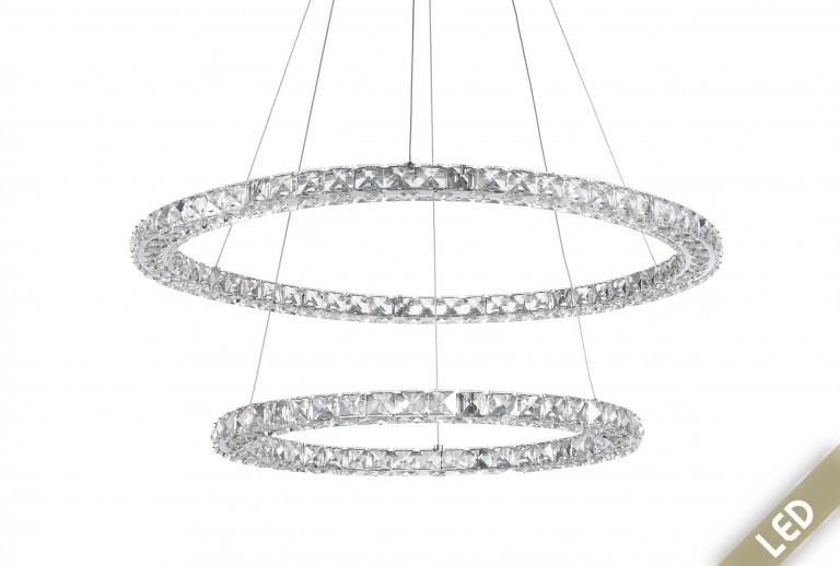 335 - 83399203 - LED Κρεμαστό Φωτιστικό