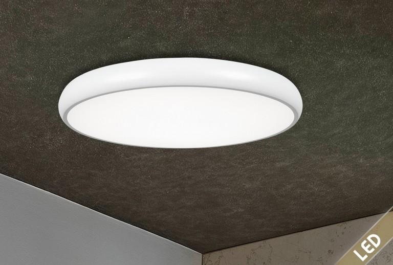 335 - 8100985 -  LED Πλαφονιέρα