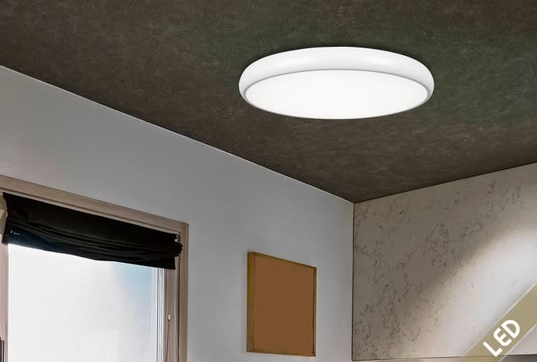335 - 8100983 -  LED Πλαφονιέρα