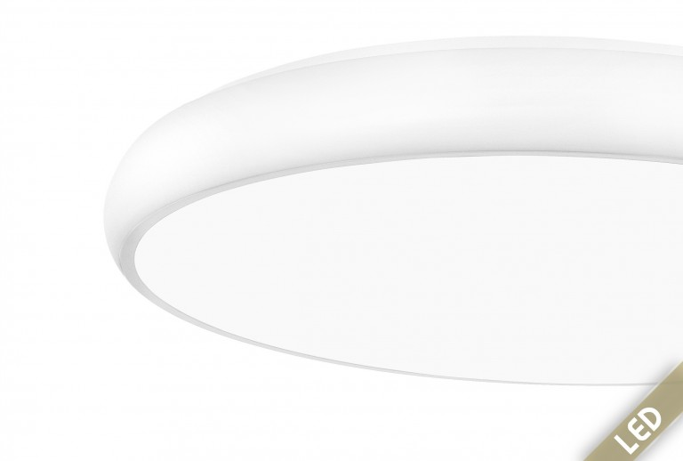 335 - 9106245 - LED Πλαφονιέρα