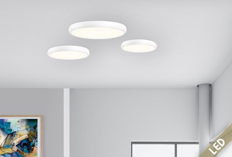 335 - 8100981 -  LED Πλαφονιέρα